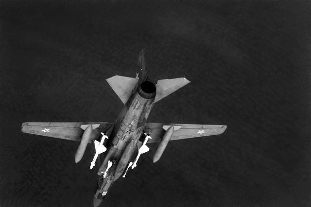 R-23, R-24 (AA-7 Apex) (Leteck...